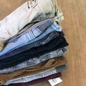 Boys • Size 8 • Jeans